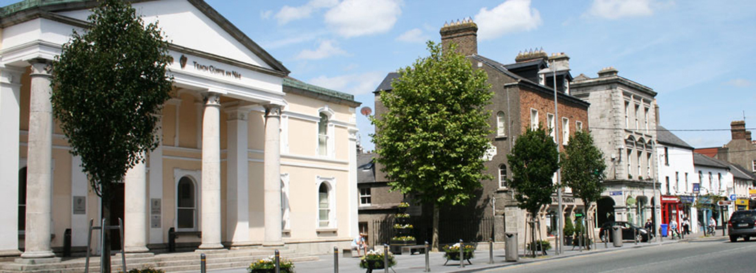 Solicitors in Naas, Co.Kildare - Irish Law
